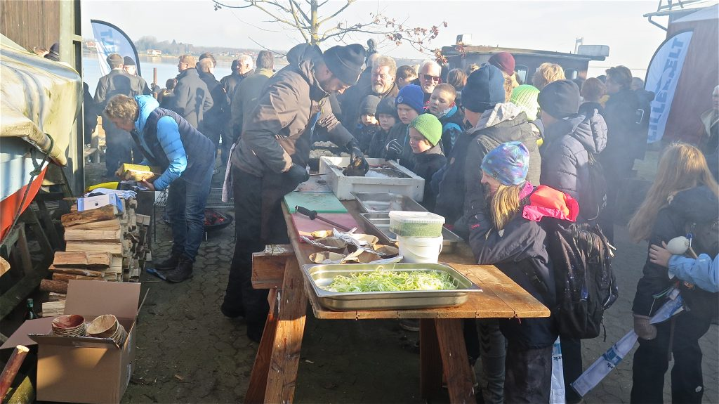 Aabning af Naturpark Lillebaelt7
