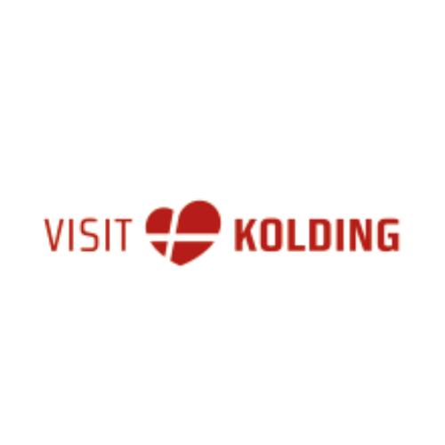 VisitKolding logo
