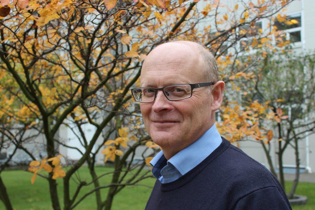 Jakob Harrekilde Jensen