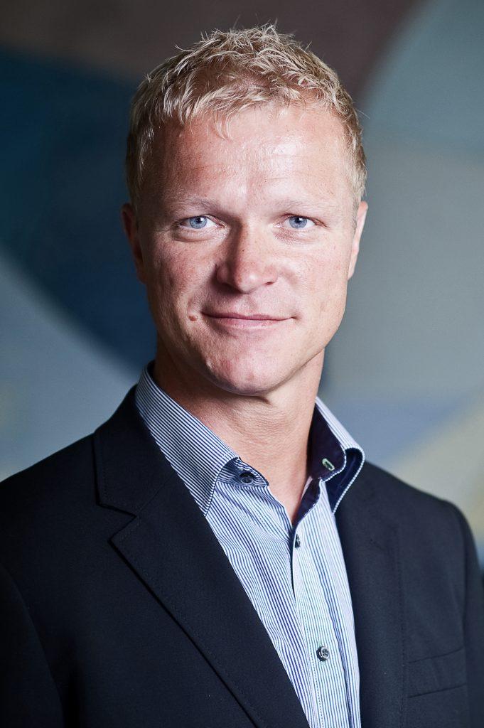 Johannes Lundsfryd, Middelfarts borgmester