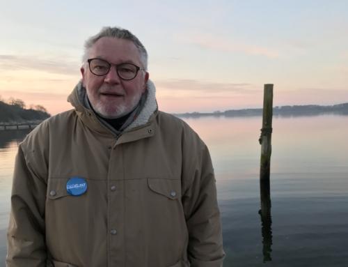 Året der gik i Naturpark Lillebælt 2020