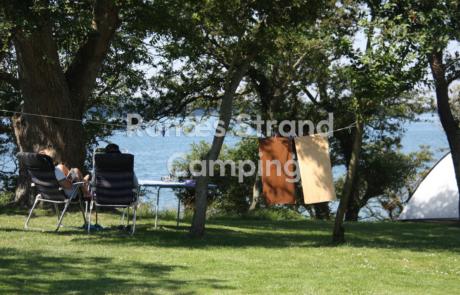 Ronæs Strand Camping