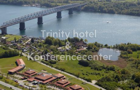 Trinity hotel og konferencecenter